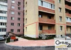 Продается помещение на первом этаже на Пихтовой 21б во Владивостоке. Улица Пихтовая 21б, р-н Чуркин, 138 кв.м. Дом снаружи