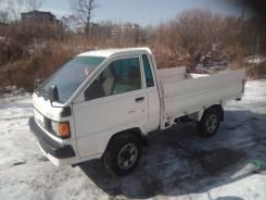 Toyota Lite Ace. Продаётся грузовик 4WD, Toyota Town Ace/Lite Ace, 1 800 куб. см., 1 000 кг.