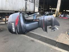 Yamaha. 150,00л.с., 2-тактный, бензиновый, нога X (635 мм), Год: 2001 год. Под заказ