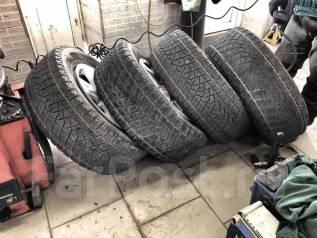 Bridgestone Blizzak. Зимние, без шипов, 40%, 3 шт