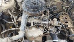Mazda Familia. BF6M568432, BF6M675432