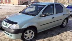 Renault Logan. , 2007