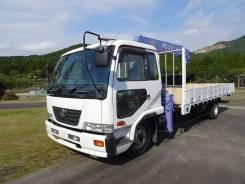 Nissan Diesel Condor. Продам грузовик, 7 600 куб. см., 5 000 кг. Под заказ