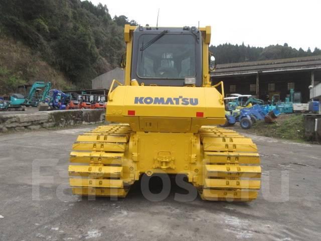 Komatsu. D61PX-15E0 бульдозер под заказ продам. Под заказ
