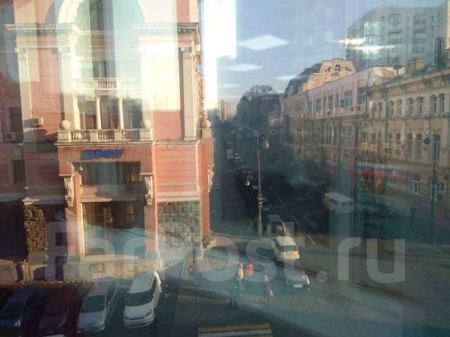 """БЦ Fresh Plaza (офисы класса """"А"""") — самый центр Владивостока. 563 кв.м., проспект Океанский 17, р-н Центр. Вид из окна"""