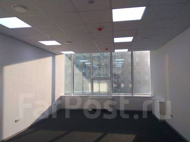 "БЦ Fresh Plaza (офисы класса ""А"") — самый центр Владивостока. 563 кв.м., проспект Океанский 17, р-н Центр. Интерьер"