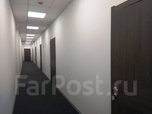 """БЦ Fresh Plaza (офисы класса """"А"""") — самый центр Владивостока. 563 кв.м., проспект Океанский 17, р-н Центр"""