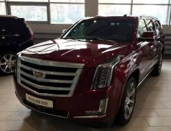 Cadillac. автомат, 4wd, 6.2 (409л.с.), бензин, 1тыс. км, б/п. Под заказ