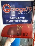 Вставка багажника. Mazda Demio, DY3W, DY5R, DY5W, DY3R Двигатели: ZJVE, ZYVE