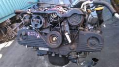 Двигатель SUBARU FORESTER, SG5, EJ202, YB2232, 0740038195