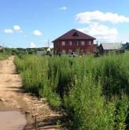 Продам участок в районе Овощесовхоза (ул. Туристическая). 1 000кв.м., собственность, электричество