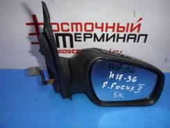 Зеркало FORD FOCUS, C-MAX, правый