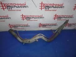 Горловина топливного бака MMC RVR, CHARIOT