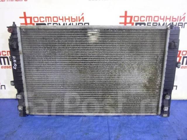 Радиатор охлаждения двигателя AUDI, VOLKSWAGEN A6, PASSAT VARIANT, A4, PASSAT, A4 AVANT, A6 AVANT