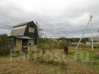 Продам земельный участок с домиком на Соловей ключе. От частного лица (собственник)