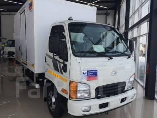 Hyundai HD35 City. Новый Hyundai HD-35 City - грузовик для Города !, 2 500 куб. см., 1 500 кг.