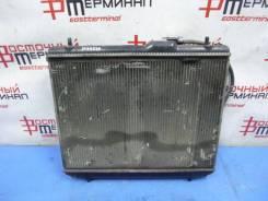 Радиатор охлаждения двигателя DAIHATSU, TOYOTA CAMI, TERIOS