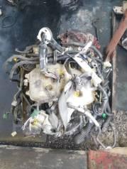 Двигатель в сборе. Nissan Fuga Двигатель VQ25DE