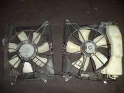Вентилятор охлаждения радиатора HONDA ODYSSEY, левый