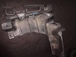 Защита двигателя TOYOTA PRIUS, правый
