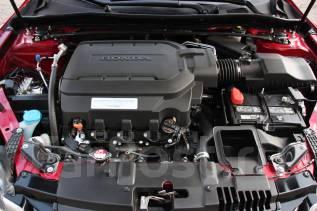 Двигатель в сборе. Acura MDX Honda MDX Двигатель J35Y5. Под заказ