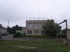 Складское помещение и офис в Находке. Улица Малиновского 24, р-н МЖК