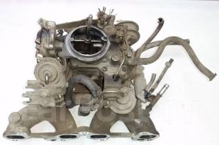 Карбюратор. Toyota: Carina, Sprinter, Corona, Corolla, Tercel, Starlet Двигатели: 3E, 2E, 1E