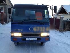 Hino Ranger. Продается грузовик , 4 000 куб. см., 4 000,00куб. м.