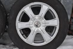 Колеса литые 4x108 195/60R15