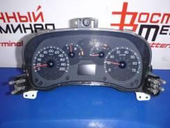 Панель приборов (щиток) FIAT PANDA