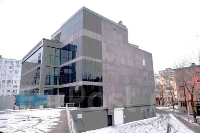 Новый ТЦ на Тихой — культовый БАР (кафе) — от 80 до 100 метров. 80 кв.м., улица Сахалинская 41г, р-н Тихая. Дом снаружи