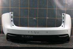 Бампер задний - Lexus NX200 (2014-17гг)