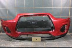Mitsubishi ASX (2012-16гг) - Бампер передний