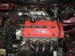 Двигатель в сборе. Honda Accord, CL1, CL2, CL3, CL4, CL7, CL8, CL9 Acura CL Двигатель F22B1. Под заказ