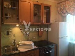 1-комнатная, улица Гризодубовой 53. Борисенко, агентство, 34 кв.м.