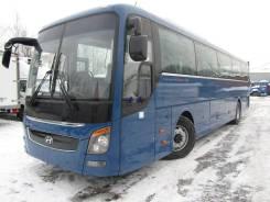 Hyundai Universe. Автобус туристический , 12 300 куб. см., 45 мест