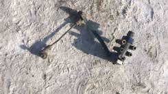 Датчик высоты дорожного просвета. Kia Granbird MAN F2000 Двигатели: D6CC, D6CD, D6CG, D6HA, D6HC