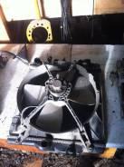 Радиатор охлаждения двигателя. Honda Civic Ferio, EG8