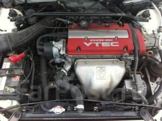 Двигатель в сборе. Honda Prelude, BB6, BB8 Honda Accord, CF2, CL1 Двигатель H22A. Под заказ