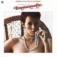 "Винил Pierre Bachelet & Herve Roy – ""Emmanuelle "" Original Soundtrack"