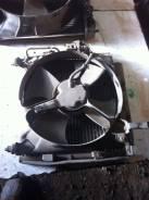 Радиатор кондиционера. Honda Civic Ferio, EG8