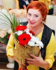 Ведущая Олеся Беркович для счастливых!