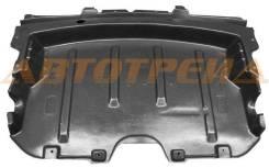 Защита двигателя. Infiniti FX35. Под заказ