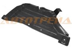 Защита двигателя. Infiniti FX35, S50 Двигатель VQ35DE. Под заказ