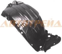 Подкрылок. Infiniti FX35, S50 Двигатель VQ35DE. Под заказ