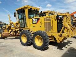 Caterpillar 140K. Автогрейдер , 2013 г. в., 7 200 куб. см.