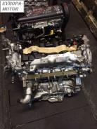 Двигатель (ДВС) на Nissan Juke 2012 г. объем 1.6 л.