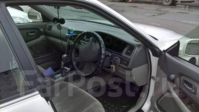 Toyota Chaser. автомат, 4wd, 2.5 (200 л.с.), бензин