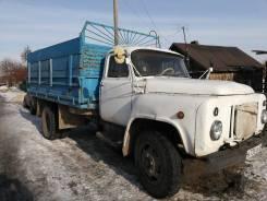 ГАЗ 52. Продается грузовик Газ 52, 3 480 куб. см., 4 000 кг.