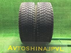 Bridgestone Blizzak DM-Z3. Зимние, без шипов, 2014 год, износ: 10%, 2 шт